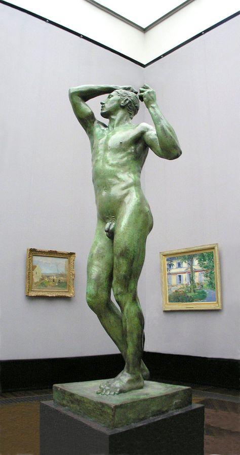800px-Rodin_The_bronze_age-2